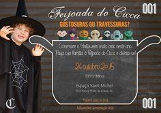 """♥ 3ª Edição da FEIJOADA DO CICCA 2015 """"Gostosuras ou Travessuras"""" ♥ Curitiba ♥ PR ♥  http://paulabarrozo.blogspot.com.br/2015/10/3-edicao-da-feijoada-do-cicca-2015.html"""