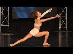 Alexa Moffett Choreography | Club Dance PrePro