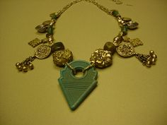 Kami's Talhakimt Necklace