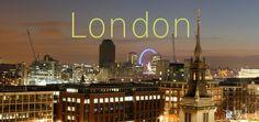 Mein London
