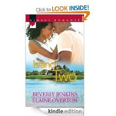 Island for Two: Hawaii Magic\Fiji Fantasy (Kimani Romance) [Kindle Edition], (brenda jackson)