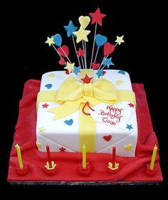 Cake Decorating And Sugarcraft Classes : Jane Asher Cakes on Pinterest Jane Asher, Celebration ...