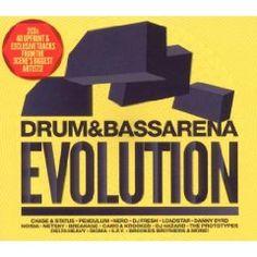 Drum & Bass Arena Evolution $34.82