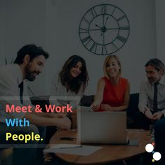Standardization & Scheduling for Your Professional Experienced Meetings. Never be too busy to meet someone new because you never know what opportunities come your way just through a simple hello. Stylework helps you move from success to significance by providing you means to Experienced #meetings.  Schedule Your Visit now at - www.stylework.city #CoWorking #CoworkingCafe #Workspaces #StyleWork #Community #Unconventional #Delhi