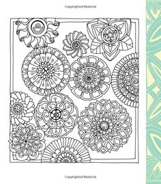 Adult Coloring Book Author And Art Therapist Lacy Mucklow Talks To Us About The Benefits Of Books