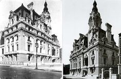 Looking Back at Manhattan's Lost Gilded Age Mansions