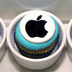 Apple geek cake