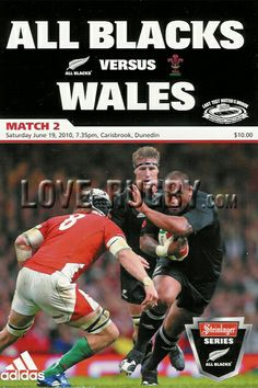 #rugby history Born today 19/06 in 2010 New Zealand42-9 Wales .. All Blacks score 5 tries to zero on Welsh Tour   http://www.ticketsrugby.com/rugby-tickets/games/Wales-New-Zealand-rugby-tickets.php