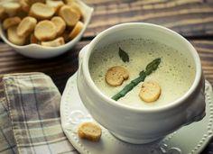 Alimenti che accelerano il metabolismo: zuppe