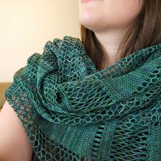 Ravelry: Project Gallery for Rhodocrosite pattern by Norah Gaughan