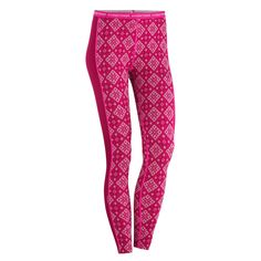 ROSE PANT | Kari Traa ull stillogs