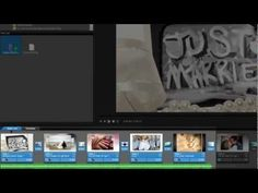 Learn how to quick sync your slides and music in ProShow 5.