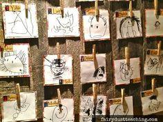 Fairy Dust Teaching Kindergarten Blog: Reggio Emilia Inspired: