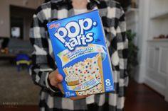 QOTD:whats your favorite poptart flavor???