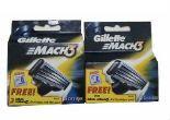 Gillette Mach3 – 8 2 cartridges At Rs.649
