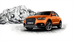 Audi Edición Especial: S Line, Offroad y Advance - cochesdemarca Audi Q3, Audi Quattro, Cars And Motorcycles, Offroad, Vehicles, Trench, Minis, Stars, Cars