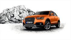 #Audi #quattro #Q3