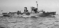 HMS Samphire