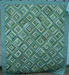 string quilts | Ann Champion's Blog A peek into the life of an obsessive quilter ...