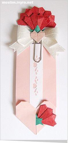 올뺌 공작소(OLBBAEM ART) Letter Folding, Paper Folding, 3d Paper, Origami Paper, Oragami, Origami Flowers, Paper Flowers, Envelopes, Origami Envelope