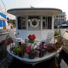 Houseboat Design Ideas Pictures Remodel And Decor Page 6