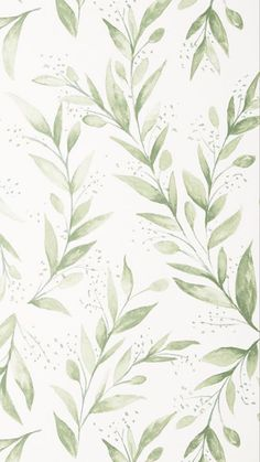 Magnolia Home Olive Branch Wallpaper Professional consultation and installation recommended. SureStrip allows for paste-free application and easy removal. Iphone Background Wallpaper, Of Wallpaper, Pattern Wallpaper, Classic Wallpaper, Temporary Wallpaper, Green Leaf Wallpaper, Kitchen Wallpaper, Casa Magnolia, Magnolia Homes