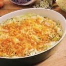 Cheddar Cabbage Casserole Recipe | Taste of Home Recipes