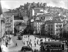 Martim Moniz, Lisboa
