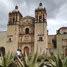 Oaxaca de Juarez, Oaxaca in Oaxaca