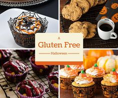 This amazing collection of gluten free Halloween recipes will give you some great recipes to make your party the scariest (and tastiest) ever. Candy Recipes, Great Recipes, Whole Food Recipes, Dessert Recipes, Halloween Desserts, Spooky Halloween, Halloween Party, Smoothie Makers, How To Make Smoothies