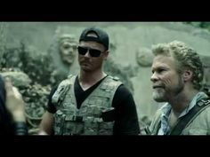 #Video #Movie #Trailer Curse of the Mayans (2017) - Trailer - Trailer Video: Trailer: Curse of the Mayans (2017)Lead by ambitious American…