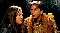The Decoy Bride David Tennant David Tennant, 10th Doctor, Doctor Who, Picture Movie, Movie Tv, Decoy Bride, Romantic Films, Fangirl Problems, John Barrowman