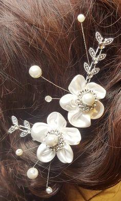 Trend African Hairclip Haarklammer Haarspange Butterfly Haarkamm Gummiband