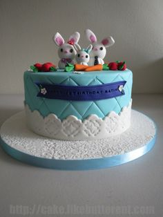 Bunny Cake | Yelp
