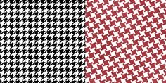 How to Match Your Shirt And Tie: Mixing And Matching Patterns White Patterns, Color Patterns, Smart Casual Men, 3d Pattern, Mix N Match, Houndstooth, Different Colors, Tie, Fabric