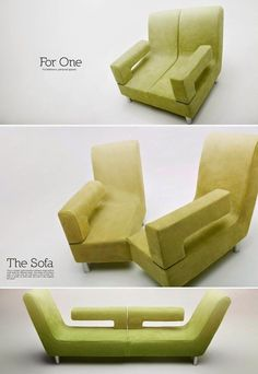 Creative furniture are the eye candy for every home decor which stands out from the rest of the re...
