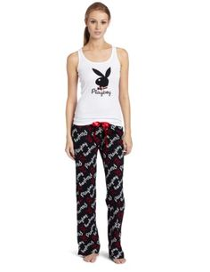 4527c096c1 Playboy Women s Playboy Gift Set  12.44 -  13.82. Danielle Sharlene Duncan  · pajamas I want