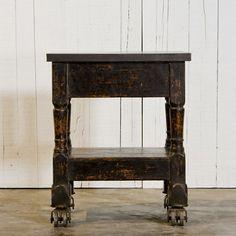 steam fitter's table - RL