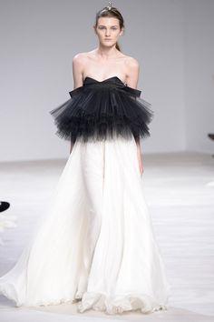 Giambattista Valli Haute Couture весна 2016