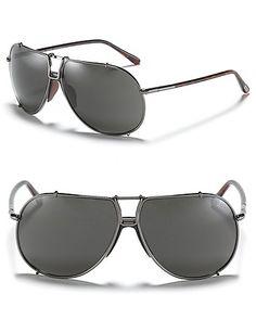 Tom Ford Luca Sunglasses | Bloomingdale's