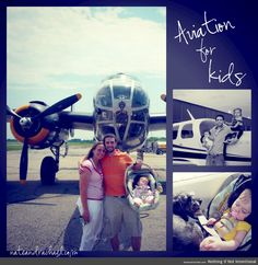 Airplanes for kids