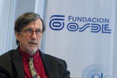 Bruno Latour, Si nunca fuimos modernos, ¿qué nos pasó? • Conferencia de prensa • 04.11.14 • Fundación OSDE.