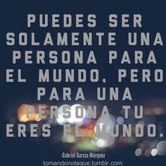 #citas  célebres   #frases célebres Le Moral, Quotes En Espanol, I Love You, My Love, Spanish Quotes, Sentences, Decir No, Favorite Quotes, Coaching