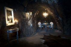 Sala Silvermine, the Underground- Hotel