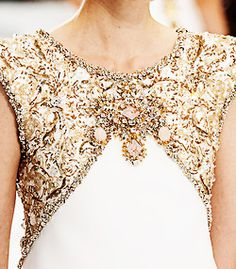 Chanel Haute Couture Winter 2014