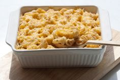 Chicken and Cheese Casserole: a simple & delicious recipe with only 5 ingredients.