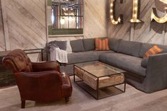Cisco Brothers Furniture, Avail @ Port!
