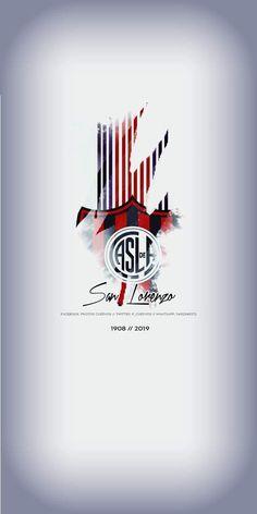 San Lorenzo of Argentina wallpaper. Football Wallpaper, Club, Soccer, Logos, Saints, Sport, Amor, Mortal Kombat X Wallpapers, Couples Tattoo Designs