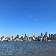 #Oscars2017 #NewYorkCity #Manhattan #HudsonRiver #VIA57WEST @via57west #Intrepidmuseum @IntrepidMuseum #432Park @432Park #BriceDailyPhoto