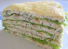 Protein cake with chicken breast for drying! Skinny Recipes, Diet Recipes, Chicken Recipes, Cooking Recipes, Healthy Recipes, Easy Recipes, Protein Cake, Good Food, Yummy Food